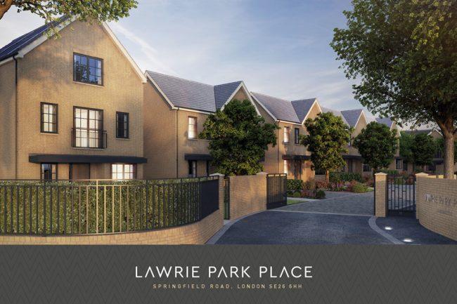 Lawrie Park Place
