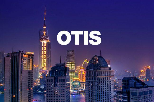 Otis Global Website